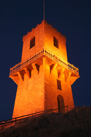 Centenary Tower